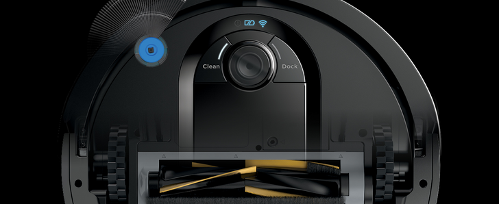 Spruce things up with a Shark IQ self-emptying robot vacuum for just $320 ($180 off) at Amazon