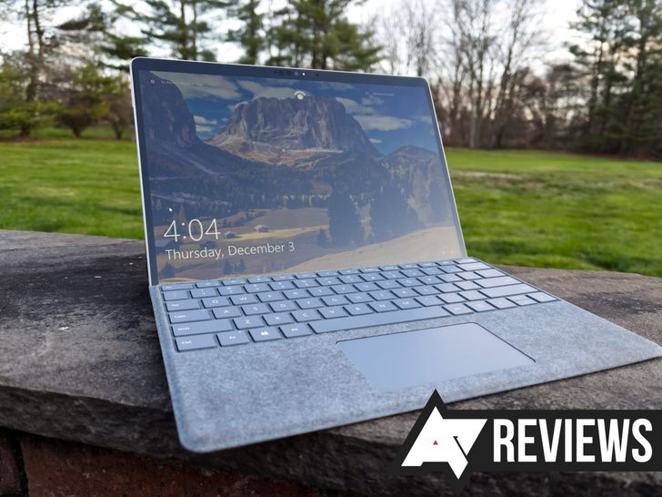 Microsoft Surface Pro X review, one month later: ARM laptops are the future, but Windows is stuck in the past