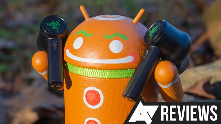 Razer Hammerhead True Wireless Pro review: Not enough bang for your 200 bucks
