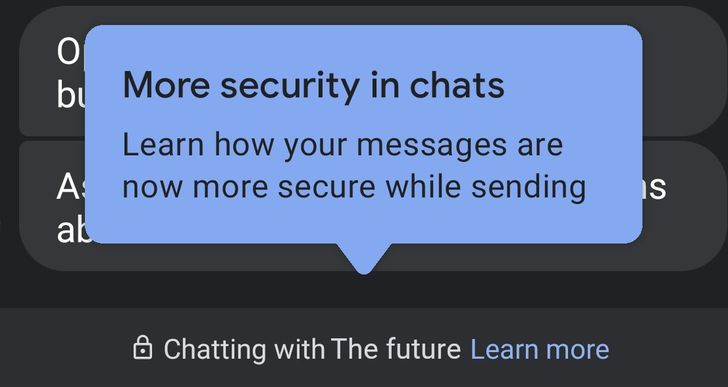 End-to-end encryption for RCS starts rolling out in Google Messages beta