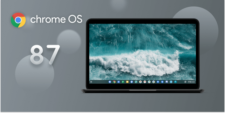 Every new feature and improvement we've found in Chrome OS 87