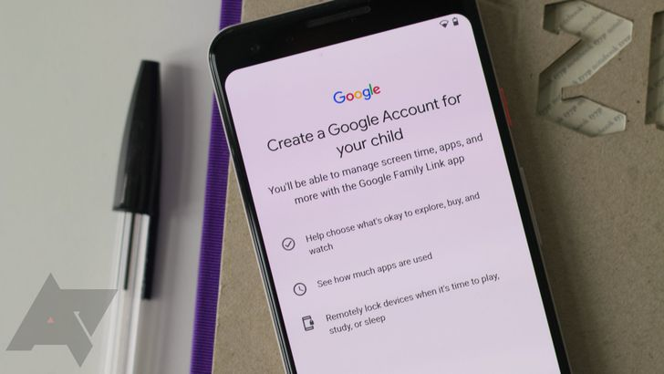 Read this before you create a Google Account for your kid