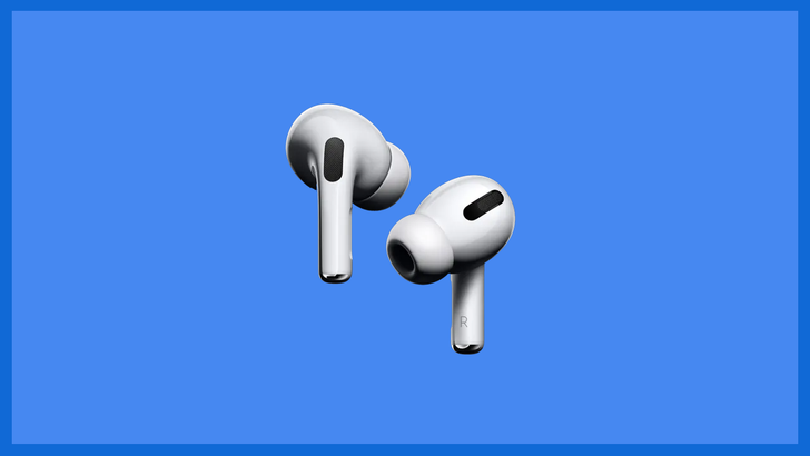 Apple's AirPods Pro work with Android devices, and they're just $190 today ($60 off)