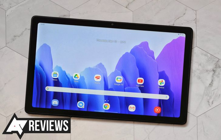 Samsung Galaxy Tab A7 review, one month later: A great budget tablet with one annoying quirk