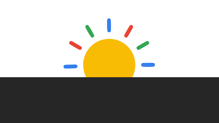 Google is experimenting with Assistant routines that can run at sunrise and sunset