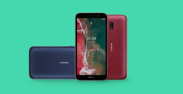 Nokia C1 Plus is HMD Global's newest entry-level phone, costs just €69