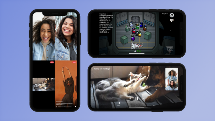 Discord is bringing screen sharing to Android and iOS