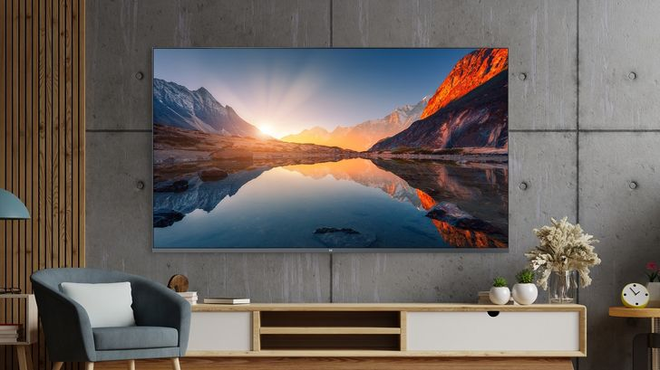 Xiaomi launches its first Dolby Vision-enabled QLED 4K TV in India