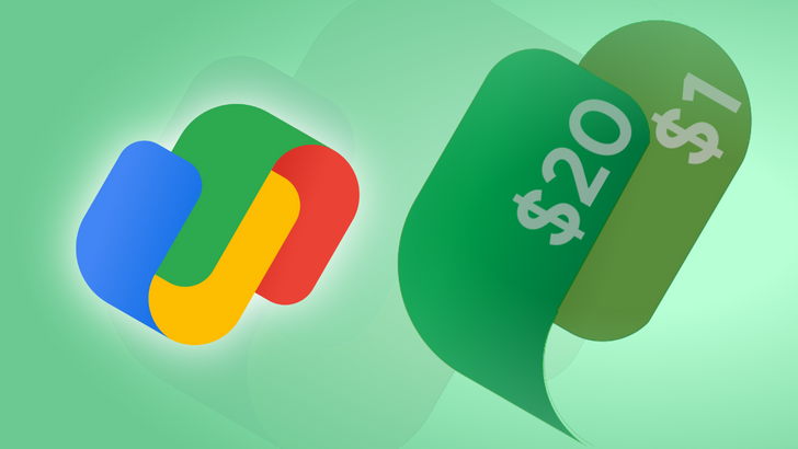 Google Pay wraps up '20 with $21 referrals, cashback offer from Target