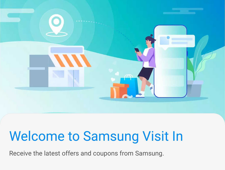 Samsung just updated one of its phone apps to serve you even more ads