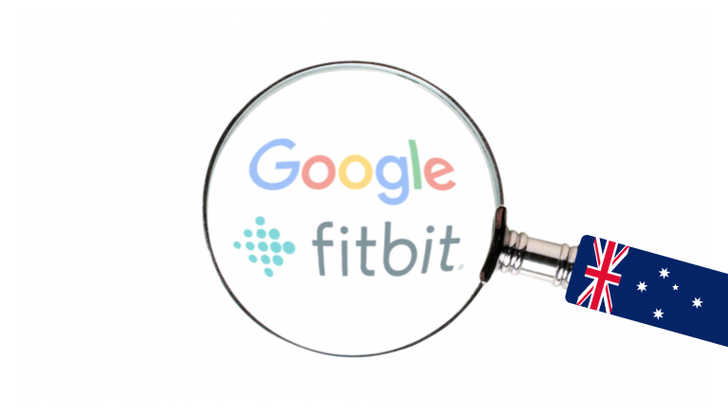 Google's Fitbit acquisition faces a new setback from the outback