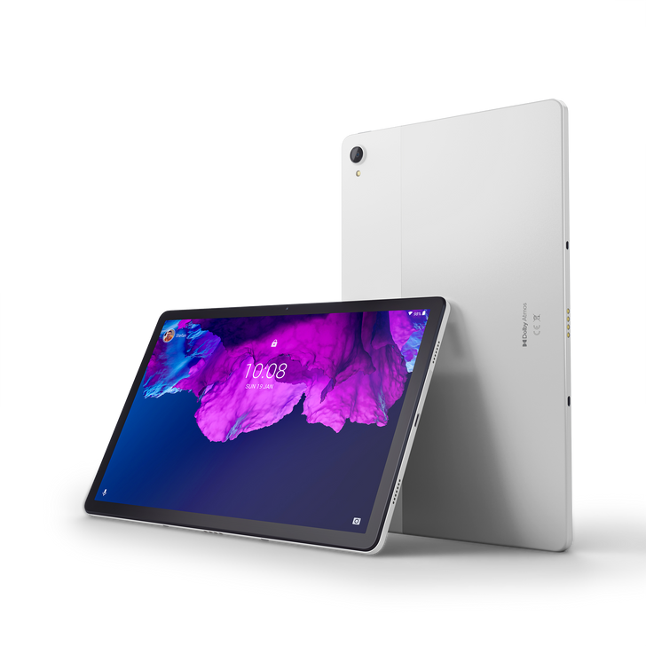 Lenovo's modest new Tab P11 Android tablet starts at $230 and is ready for extreme accessorizing
