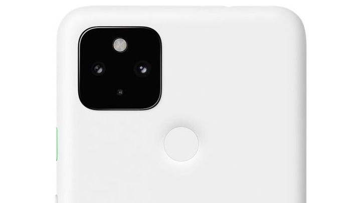 Possible Pixel 5a camera sample raises some interesting hardware questions about Google's next phone