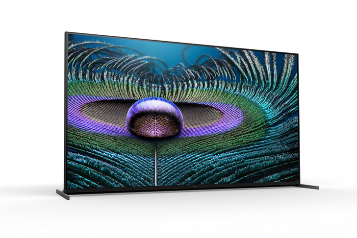 Sony's new 4K and 8K Bravia XR TVs come with Google TV built-in