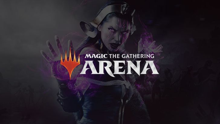 Magic: The Gathering Arena enters early access on Android