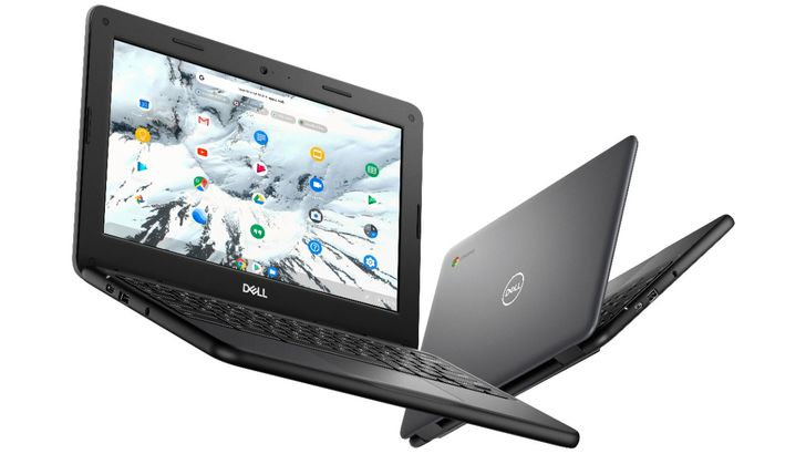 Dell just announced the first LTE Chromebook in ages