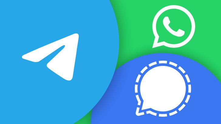 Signal vs Telegram: Which is the best privacy-focused WhatsApp alternative?