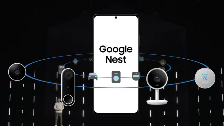 Nest SmartThings integration is now live for users