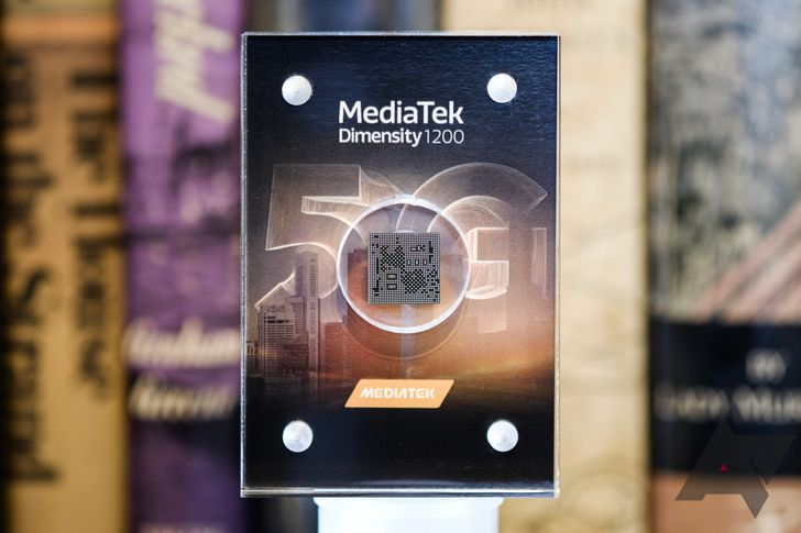 MediaTek wants to put its new chips in your next 5G phone