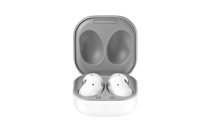 Refurbished Galaxy Buds Live true wireless earbuds are just $70 at Best Buy