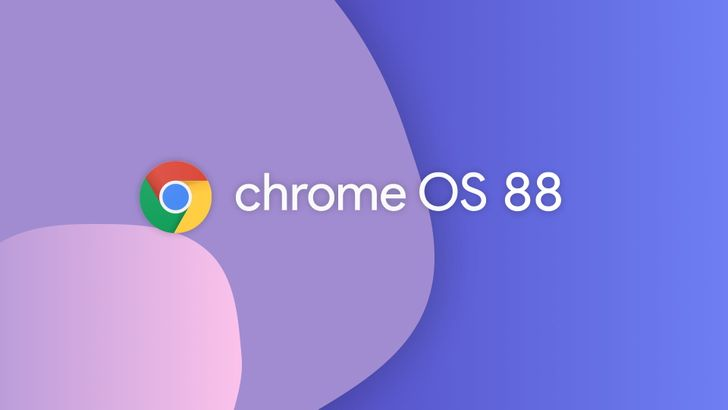 Chrome OS 88 is here with screen savers, improved virtual desks, and more