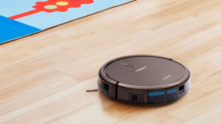 Sweep up a Deebot N79S robovac at Best Buy for $140 ($60 off) right now