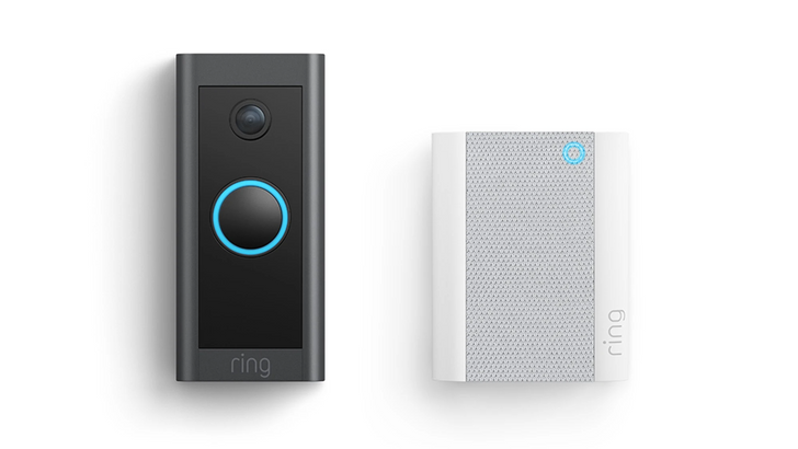 Ring launches its most affordable wired video doorbell for $60, shipping late February