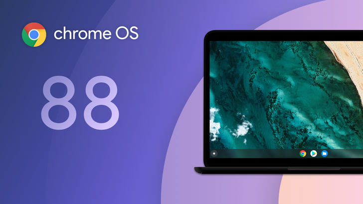 Here's every new Chrome OS 88 feature and improvement we've found