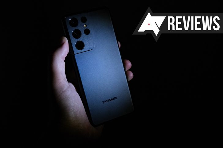 Galaxy S21 Ultra long-term review: Samsung is back