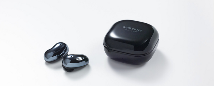 Snag a pair of refurbished Galaxy Buds Live for an insanely low $60 ($110 off MSRP)