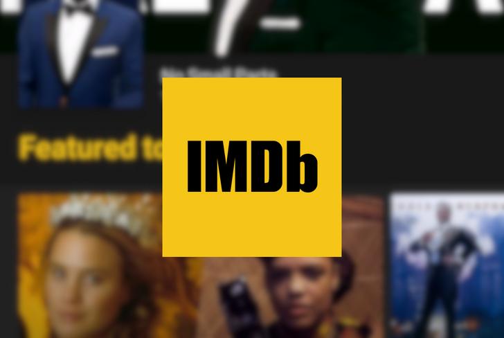 IMDb app picks up bottom navigation bar in UI redesign