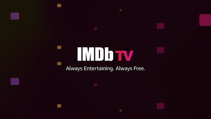IMDb TV finally arrives on Android TV, two years after launch