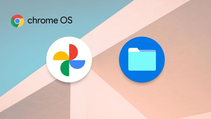Google Photos may finally be integrated into the Chrome OS file manager