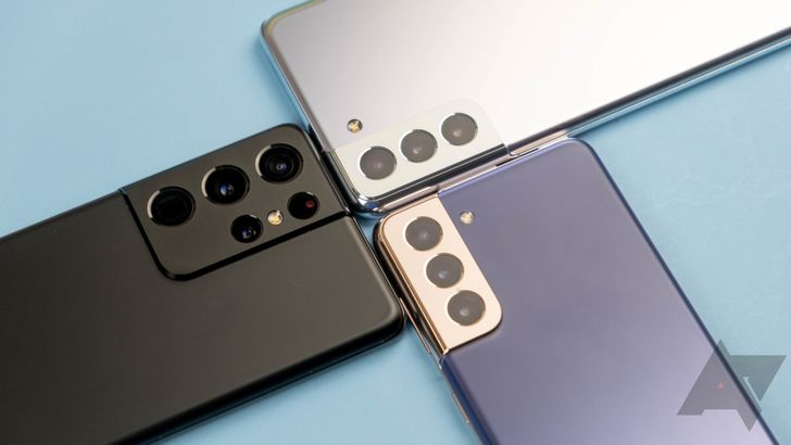 Samsung Galaxy buyer's guide: The best Samsung phones at every price in 2021