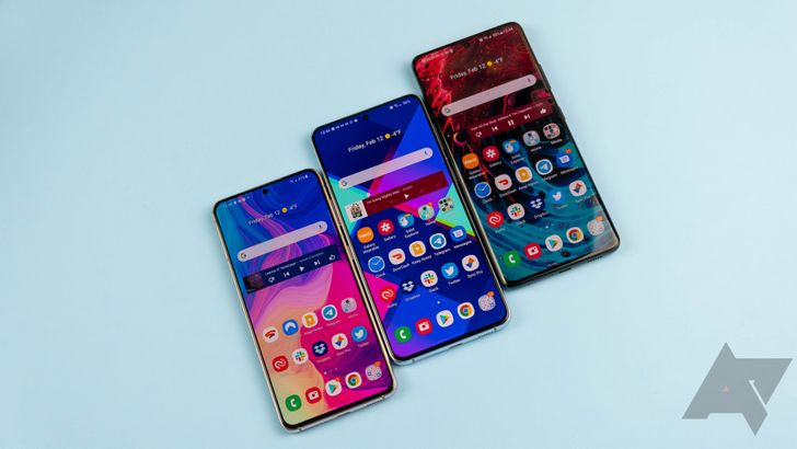 Samsung phones updating to One UI 3.1 won't receive one of its best features