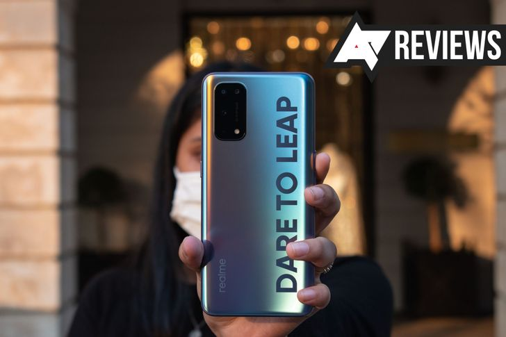 Realme X7 Pro 5G Review: A promising midranger with some flagship bling