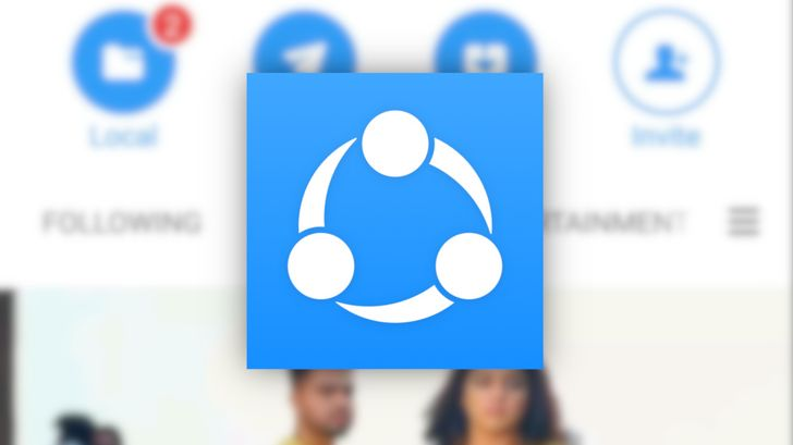 SHAREit app with over a billion installs suffers security vulnerability days before US ban
