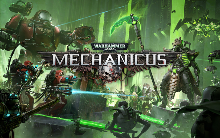 Warhammer's new mobile title is free of in-app purchases and will quench your X-COM thirst