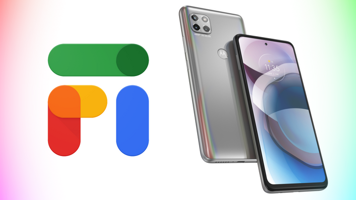 Google Fi welcomes trio of new Motorola phones, all available free with bill credits