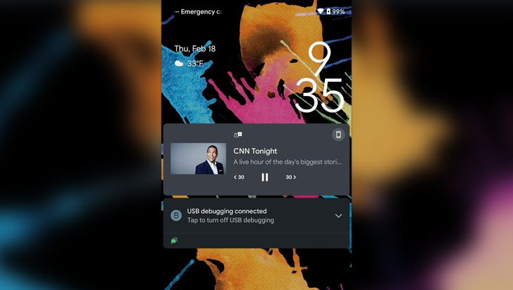 The big Material redesign is hidden in Android 12, but we've got screenshots