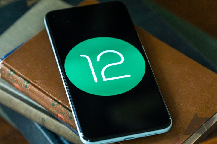 Android 12 Beta 1 has a sparkly new ripple animation for taps