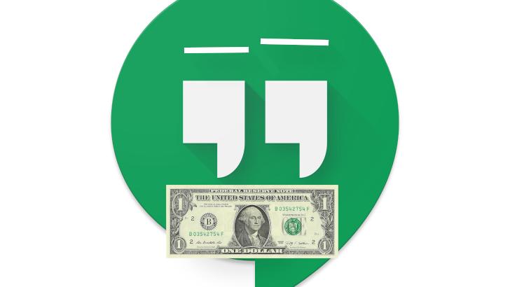 Google starts refunding Hangouts call credits ahead of feature shutdown