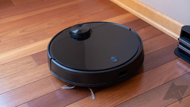 Wyze's crazy-cheap laser-mapping robot vacuum is an even better deal at $216