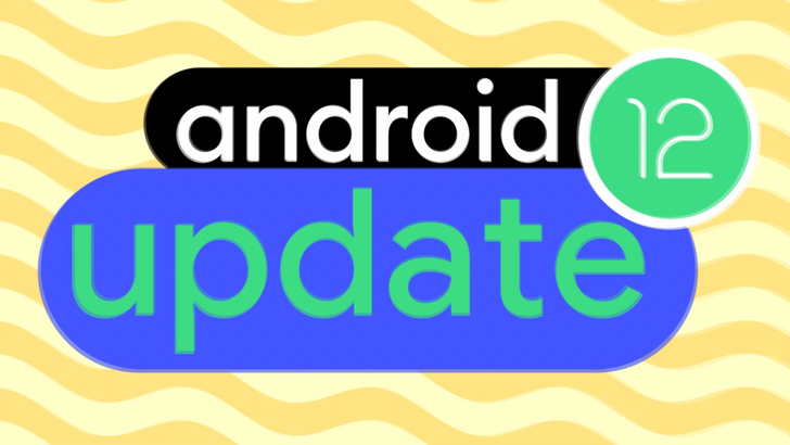 Android 12's new Material You UI is partly live in the first beta