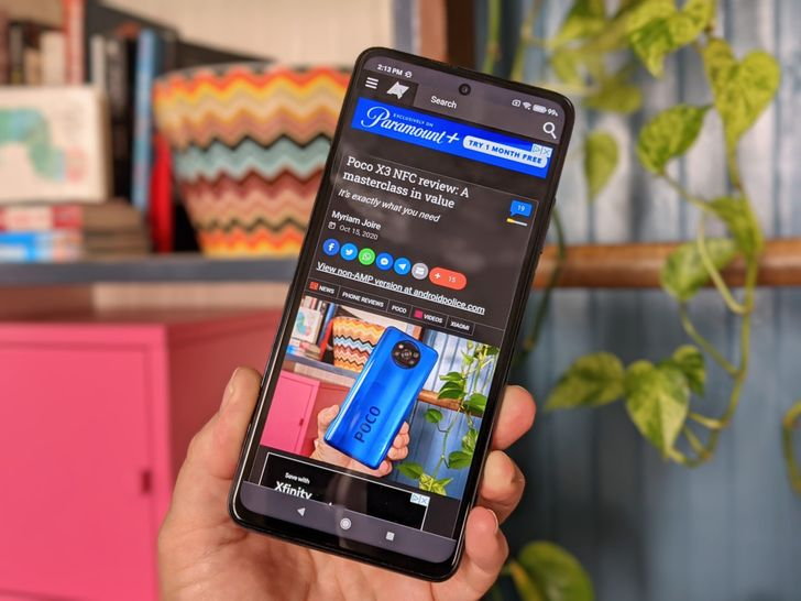 Xiaomi Mi 10T Lite 5G review: Parts bin special