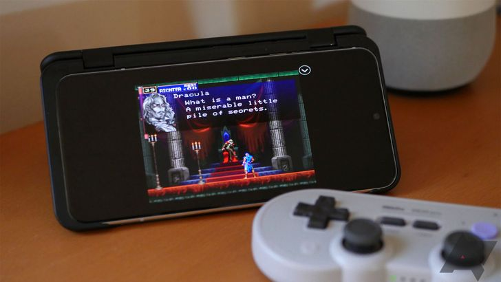 Getting started with video game emulation on Android: ROMs, apps, and everything you'll need