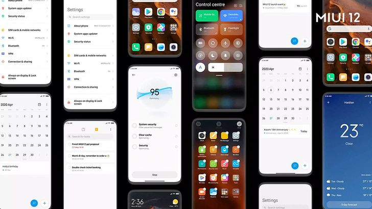 10 great MIUI 12 features you should know about