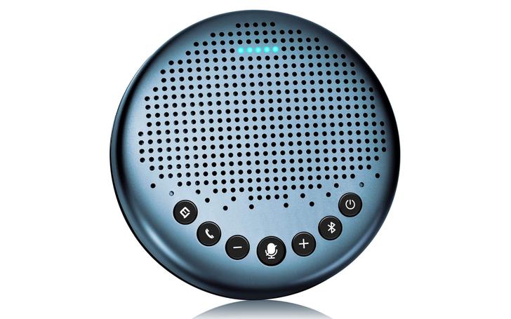 We're giving away six premium Bluetooth speakerphones valued at $90 each (Update: Winners)