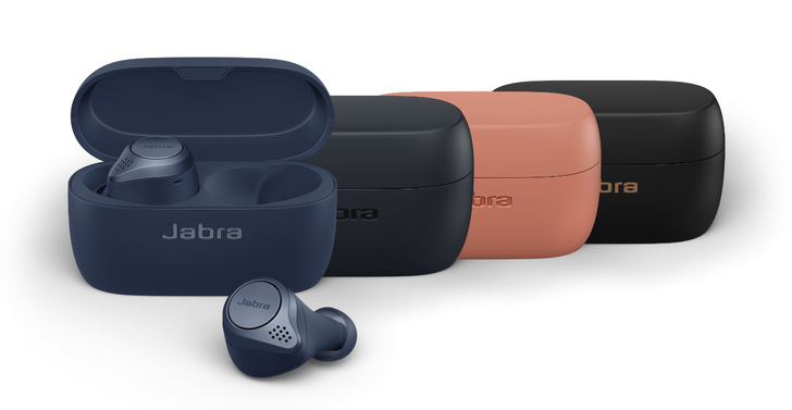 Get Jabra's Elite Active 75t wireless earbuds for as low as $90 ($60 off) with sitewide coupon code