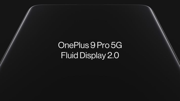 OnePlus hypes power efficiency of the 9 Pro's 120Hz screen
